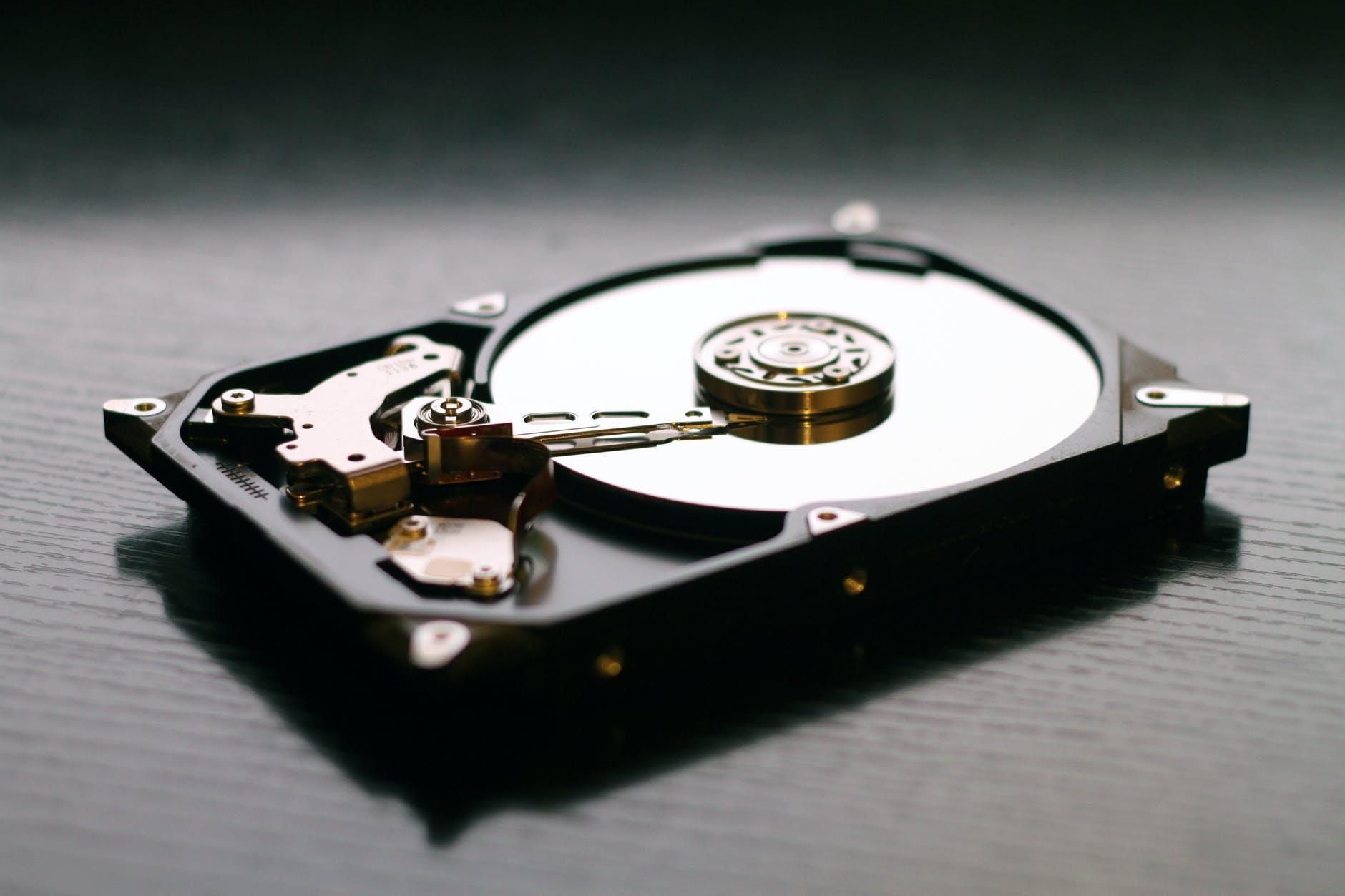 Comment formater un disque dur externe sous Mac