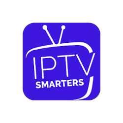Télécharge IPTV Smarters Pro APK