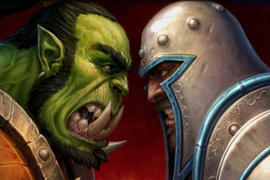 Warcraft 2 DOSBox