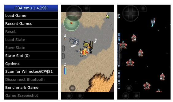 GBA.EMU.screen