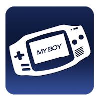 MyBoy-icone