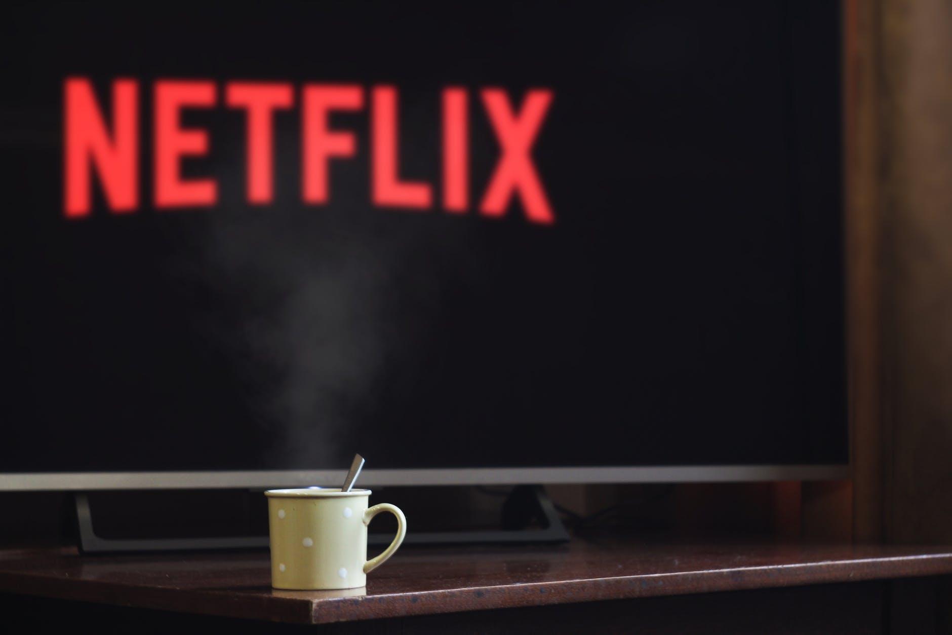 Comment supprimer son compte sur Netflix