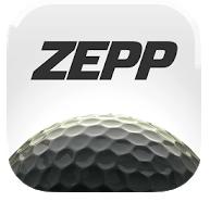 Zepp Golf icon